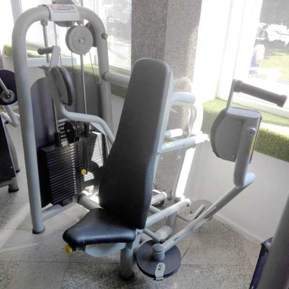 Chest Press - фитнес уред за гръден кош